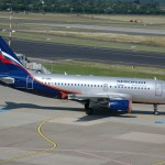 Aeroflot VP-BWG