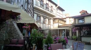 ウクライナ・ハリコフのレストラン24-2