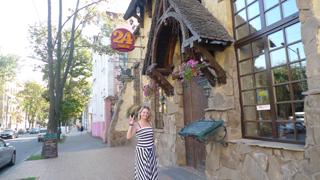 ウクライナ・ハリコフのレストラン24