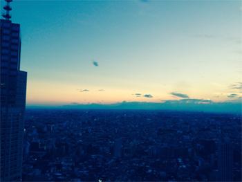 TokyoShinjiyuku