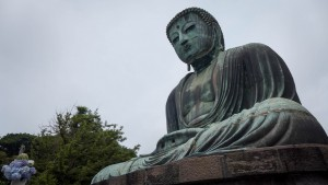 Great Buddha of Kamakura, Japan